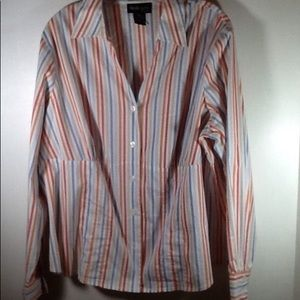 Style & Co |  Multicolored Blouse